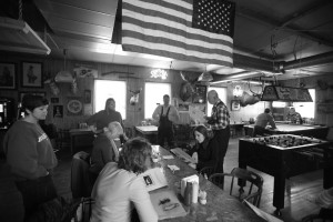 Trixi's in Ovando. Larry Turner photo