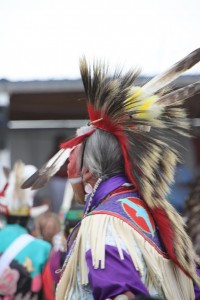 North American Indian Days in Browning