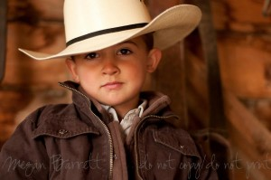 Cowboys do not get more handsome than this.