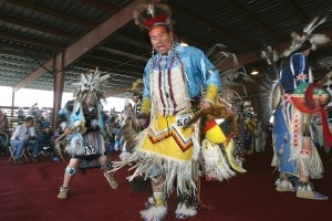 Arlee Pow Wow. Photo courtesy: Donnie Sexton