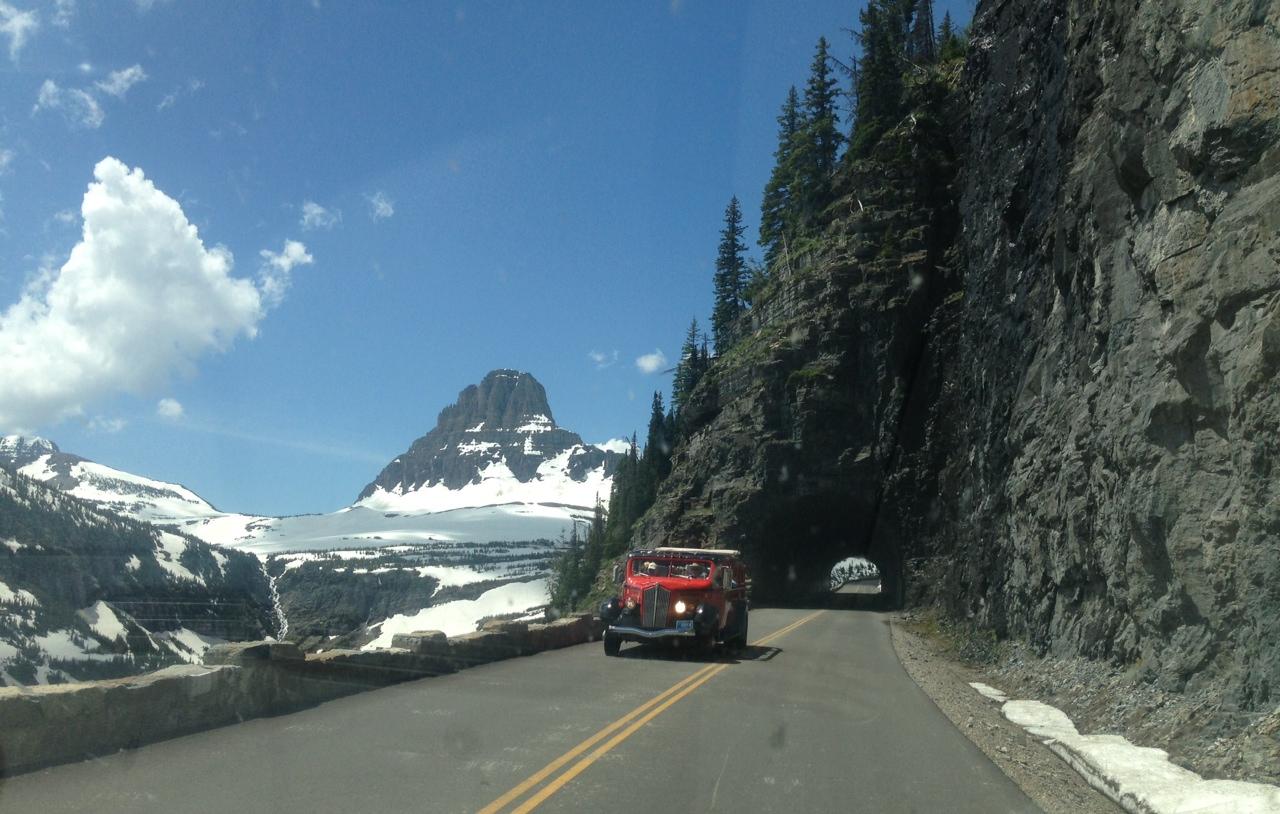 West Glacier Cafe West Glacier Mt
