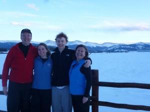 The Cramer family.