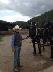 Howdy, cowboy.